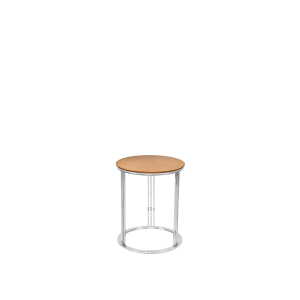 mocha-cream-round-marble-side-table-decasa-marble-5